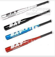Footballs baseball bats - High Quality Aluminum Alloy Bat Baseball Bat Softball Bat