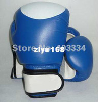 Wholesale Guarantee Breathable Boxing Gloves Muay Thai And Senior Athletics Training Gloves Dropshipping amp