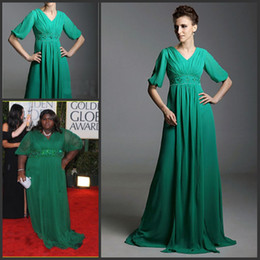 Plus Sized Green Formal Dresses Samples- Plus Sized Green Formal ...
