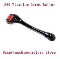 Wholesale 1 mm Needles Derma Micro Needle Skin Roller Dermatology Therapy Microneedle Dermaroller Dermapen Store
