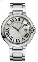 Casual auto year - New Swiss ETA Movement Wathces Men s watch promises seven days no reason to return W69012Z4 two year warranty