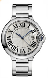 Wholesale New Swiss ETA Movement Wathces Men s watch promises seven days no reason to return W69012Z4 two year warranty
