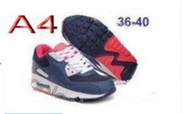 Wholesale Promotion New Design air Men Running Shoes Men Sport Shoes Fashion Sneakers Unisex Shoes MAX Size36