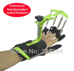 Hand PHYSIOTHERAPY & REHABILITATION Training Product Dynamic Wrist and finger Orthosis for HEMIPLEGIA and Strole Patients' Tendon repair