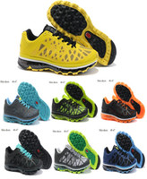 Wholesale 1 Shoes Men s Running Shoes Mesh Max Sports Shoes more colors athletic shoes biggest size