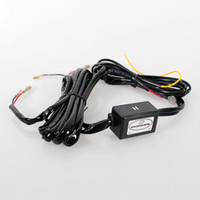Headlight Switch auto drl switch - DRL Daytime Running Light Relay Harness Auto Car Control On Off Switch V CARS0220