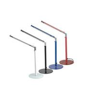 Cheap LED eye protection desk light USB folding 24pcs LED desk lamp work office learning light