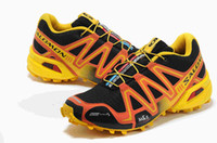 Wholesale 2013 Colors China Post Air New Arrival Salomon Running shoes Running Shoes Mens Sneakers