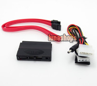 Wholesale IDE quot To Serial ATA SATA Converter Card with Cable