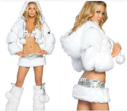 Wholesale W030 Halloween Costumes amp Cosplay Fashion Sexy Lingerie set Angle COSPLAY Wear