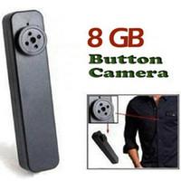 Cheap 8G button camera Best   pinhole camera