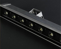 LED 12W IP65 12W LED wall washer LED Spot Light LED Linear Light bridges strip lights