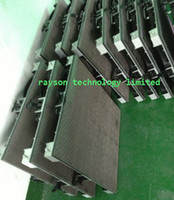 Wholesale PH3mm Rental LED Display adopted Die casting Aluminum material Thinnest of cabinet is only cm