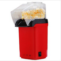 popcorn machine maker - Small tube home popcorn machine mini popcorn machine popcorn at home easily DIY Low Price