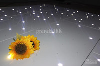 led dance floor - LED Dance Floor LED Starlie Dance Floor x16 x18 x20 x24 x12 feets led effect led floor Led Twinkling Dance Floor