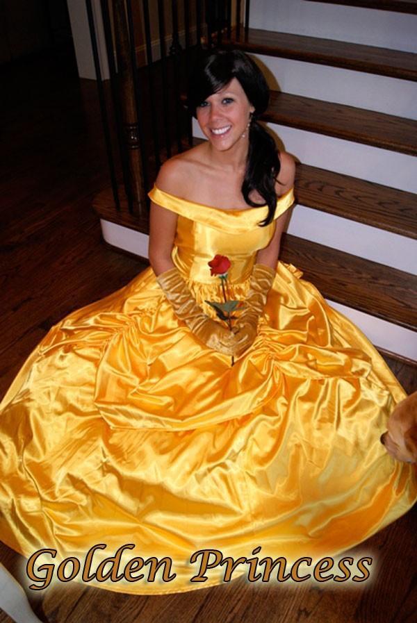 Princess Funny Dress Fairy