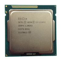 Wholesale Intel cpu intel e3 v2 scattered pieces thread formal version