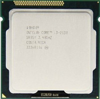 Wholesale Intel intel core duo processor i3 scattered pieces g needle