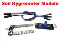 Wholesale Soil Moisture Sensor Hygrometer Module for Arduino UNO