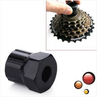 Wholesale Park Tool Bike Bicycle Cassette Flywheel Freewheel Lockring Remover Tool Black