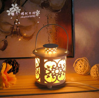 Wholesale Crystal salt lamp mineral salt lamps health lamp table lamp wedding gifts decoration