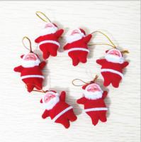 Wholesale Christmas decorations Christmas gifts Christmas tree ornaments elderly zsj44