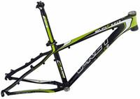 Wholesale Factory supply V ket svrf aluminum alloy mountain bike frame seat tube seat tube clip