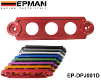 EP-DPJ001D battery tie downs - EPMAN RACING Battery Tie Down For Password JDM for Honda Civic CRX Integra S2000 EP DPJ001D