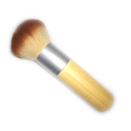 Wholesale MAKEUP Brushes Eco Tools ecotools Piece Bamboo Brush