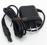 Wholesale 220v HQ8500 US Plug Universal Power Charger Cord Adapter For Philips Norelco Shaver