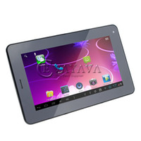 Wholesale T13 G Phone Tablet Android mini PC Inch MB GB Dual Camera Allwinner A13 Android WIFI SIM