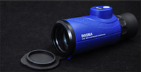 Wholesale 8X42 monocular night vision high powered HD Pocket non IR