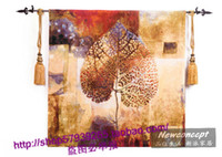 Wholesale Tapestry decorative painting tapestry wall fabric wall decorative painting