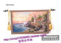Wholesale Tapestry tapestry fabric wall hanging wall
