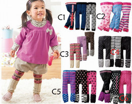 Wholesale BABY PP pants babay toddler PP Pants nissen boys girls PP pants