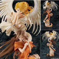 ah my goddess - Ah My Goddess th Belldandy PVC Action Figure Collection Figure Toy CM SGFG062