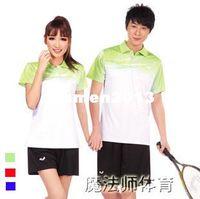 Wholesale Badminton tennis lovers casual wear sportswear set