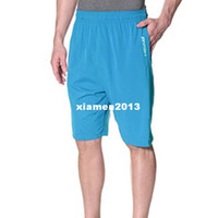 Unisex basketball apparel - 13 Brand Genuine Sports Apparel Men Basketball Shorts Casual Running Tennis Badminton Beach Shorts Quick Dry New with defects
