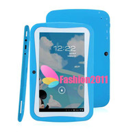 Dual Camera Kid Tablet A13 7 Inch Capacitive Touch Screen 80...