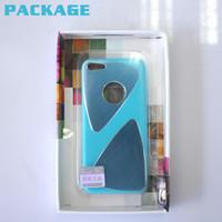 20pcs CPAM iPhone 5C del teléfono celular casos de proceso del metal del trefilado UV brillante revestimiento de PC Parte 1: 1 Casos para el iPhone Cases 5C