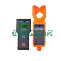 zinc oxide - ETCR9100C Zinc Oxide Arrester Leakage Tester