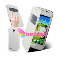 1: 1 Air Gesture MiNi S4 GT i9190Android 4. 2 OS MTK6572 Dual ...