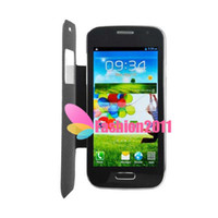 GT i9190 MiNi S4 1: 1 Air Gesture Android 4. 2 OS MTK6572 Dual...