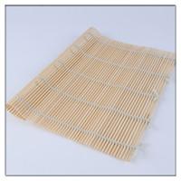 onigiri - Bamboo Rolling Mat Sushi Tool Onigiri Rice Roller Mat Maker Kitchen Home Supply