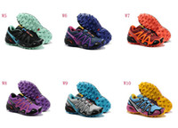 Wholesale 2013 China Post Air Colors New Arrival Salomon Running shoes Women Sport Running Shoes Women Sneakers