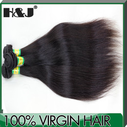 Wholesale http www aliexpress com store product Queen Hair High Quality Brazilian Virgin Hair Straight Factory Outlet Price a Virgin Hair