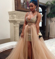 A-Line best belts selling - Best selling middle east Sexy inspired beaded crystal removable belt Prom Dresses Evening Gowns New