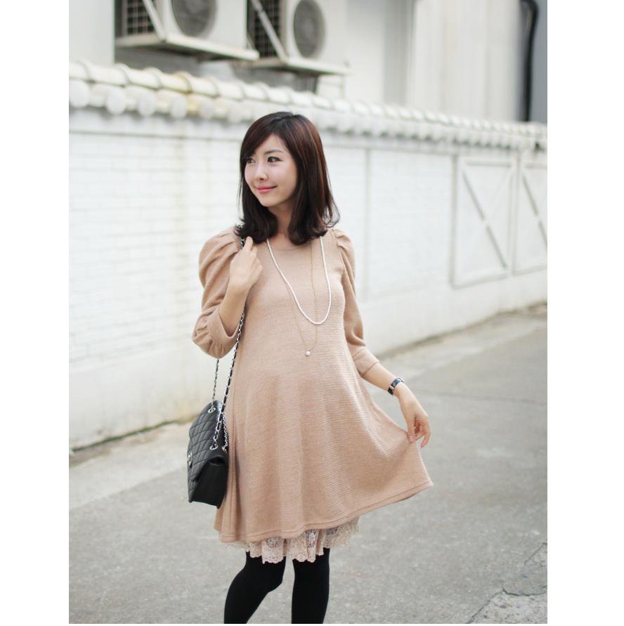 Autumn winter pregnant women dress long sleeve maternity dresses autumn winter pregnant women dress long sleeve maternity dresses tops 1 retail women dress online with 2614piece on dhbabyhomes store dhgate ombrellifo Image collections