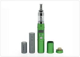 Serie ego recargable en venta-kit de cigarrillos ego K201 electrónico con la batería recargable del atomizador para K Serie Set E-cigarrillo kits Voltag Variable venta de la fábrica direclty