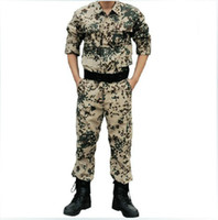 Wholesale Outdoor clothes men s work wear men s the german army freckling of the suit general edition TBH